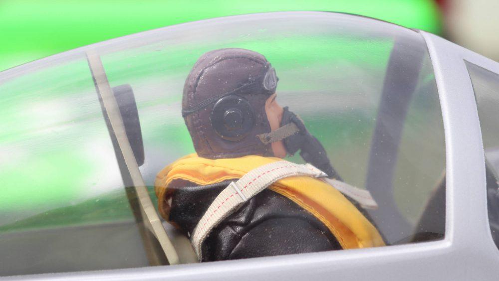 Pilot Slider