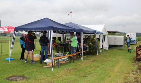 Sommerfest MFG Wertingen 2016